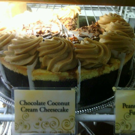 Photo taken at The Cheesecake Factory by ShawnsterBear™ . on 3/16/2012
