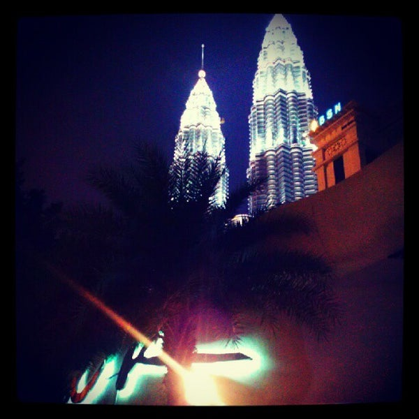 Photo taken at Zouk Club Kuala Lumpur by Henry V. on 8/4/2012