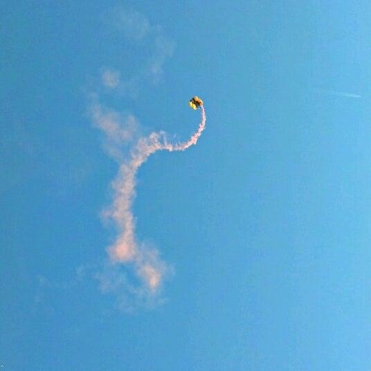 Photo taken at Warner Park by Tim T. on 6/30/2012
