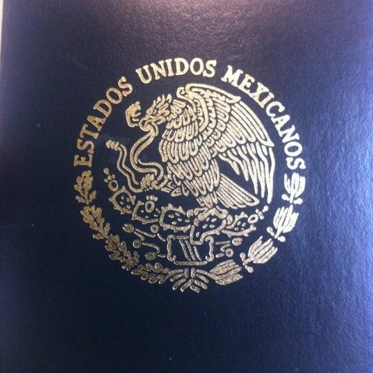 Secretar A De Relaciones Exteriores Guadalajara Jalisco