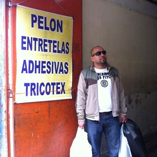 Foto tomada en Gamarra por Jenny B. el 7/26/2012