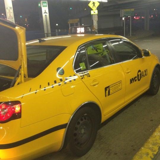 Photo taken at Terminal 3 by Jennifer W. on 4/21/2012