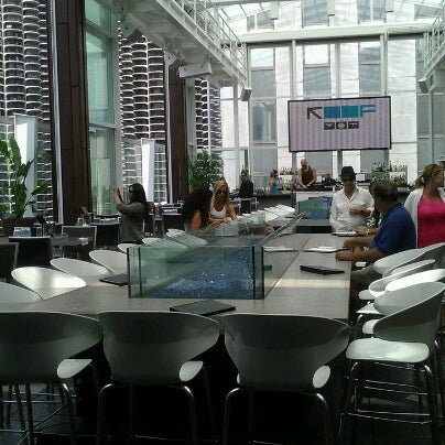 Photo taken at theWit Chicago - A DoubleTree by Hilton Hotel by Daniese L. on 7/29/2012