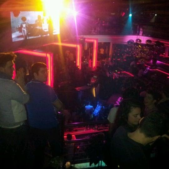 Photo taken at W by Nikos A. on 3/17/2012