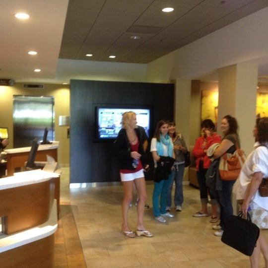 Atlanta Airport Marriott Hotel Reviews