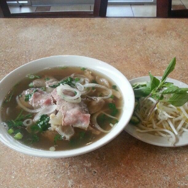 Pho 79 Vietnamese Noodle Soup