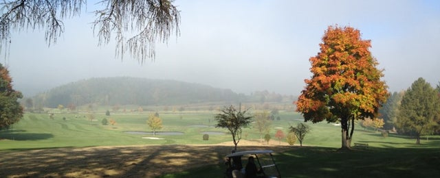 Photo taken at Schadlteich by Alex H. on 10/20/2012