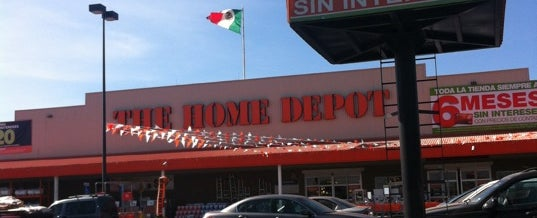Photo taken at The Home Depot by Ruben R. on 12/19/2012