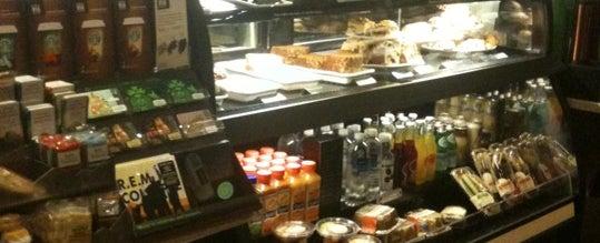 Photo taken at Starbucks by Justin M. on 4/9/2011