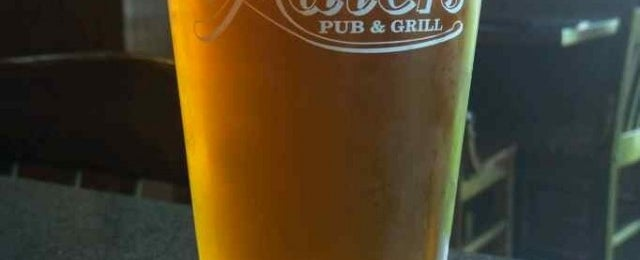 Photo taken at R.P. Adler's Pub & Grill by BD K. on 5/10/2013