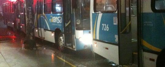 Photo taken at Guiche Da Transa by  Juliano S. on 11/24/2012