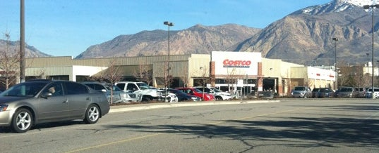 Photo taken at Costco Wholesale by Kimberly B. on 11/24/2012