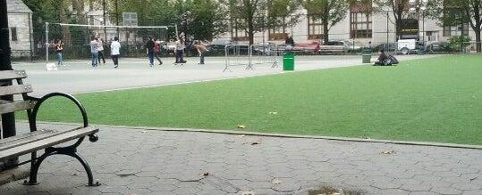 Photo taken at Columbus Park by ro. on 10/3/2012
