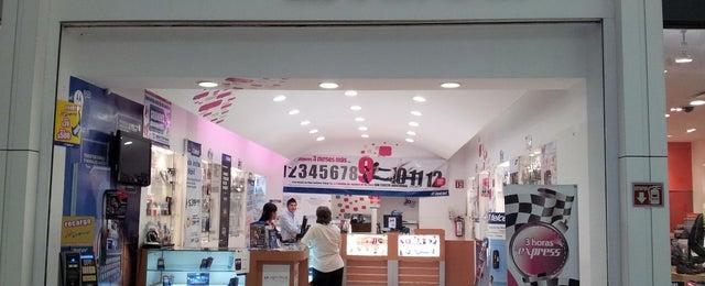 Photo taken at Cencel by Cencel on 3/14/2012