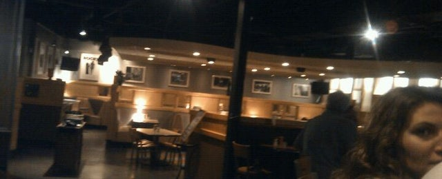 Photo taken at Buddy's Bar & Grill by Tim Hobart M. on 9/27/2011