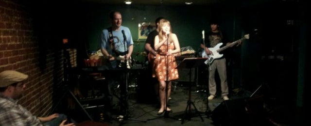 Photo taken at Sandrini's by Alex R. on 5/4/2012