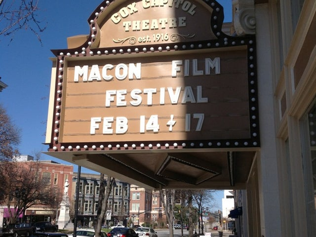 Macon Pops: The Music of Ray Charles! image