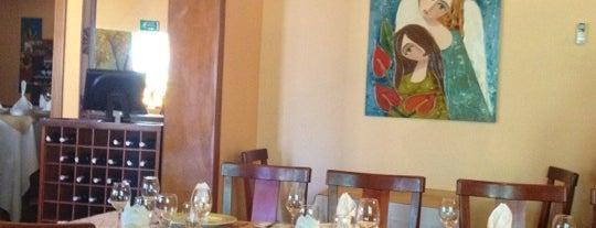 Restaurant El Mana is one of Mejores Comida Barquisimeto.
