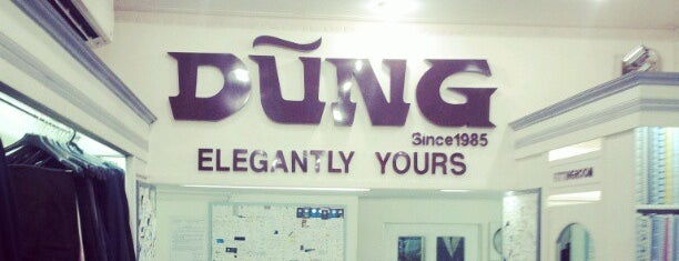 Dung Tailors is one of quê hương.