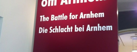 Airborne Museum 'Hartenstein' is one of Interesting Places.