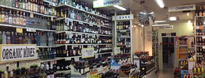 Philippe Wine and Spirits is one of Sounds Great!.