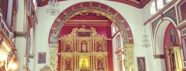 Iglesia de San Alfonso María de Ligorio is one of Ruta Teusaquillo, Bogotá. #TurisTIC.