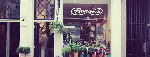 Fleurmonde is one of My Favorites.