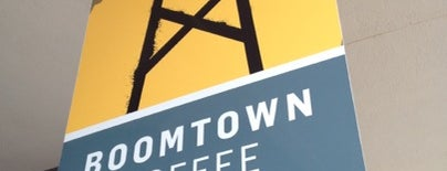 Boomtown Coffee is one of World Coffee Places.