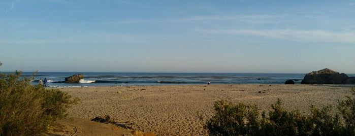 Leo Carrillo Campground is one of Outdoors /Adventure..
