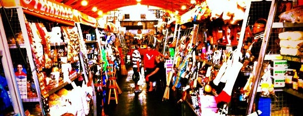 Mercado Municipal Antônio Valente is one of Guide to Campo Grande's best spots.