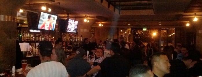 Gordon Biersch Brewery Restaurant is one of All-time favorites in USA.