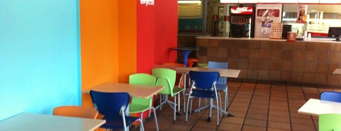 Telepizza is one of Donde comer y dormir en cordoba.