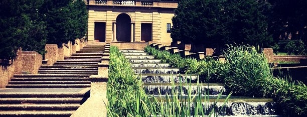 Meridian Hill Park is one of DC To Do - Activities.