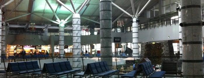 花蓮機場(HUN) Hualien Airport is one of My Taiwan.