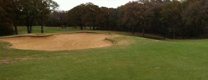 Bear Creek Golf Club is one of * Gr8 Golf Courses - Dallas Area.