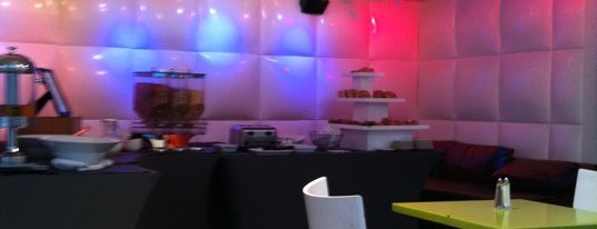 Hotel Helix is one of #MayorTunde's Past and Present Mayorships.