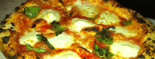 Motorino is one of Pizza Tour of NYC.
