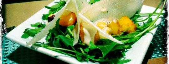 Best Vegetarian Restaurants in Barcelona