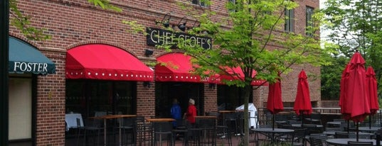 Chef Geoff's is one of Top picks for American Restaurants.