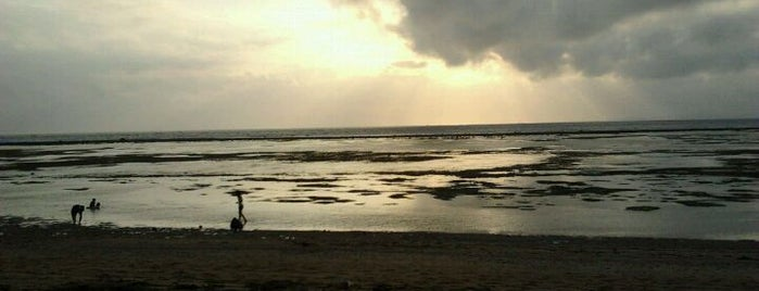 Pantai Sanur (Sanur Beach) is one of Places to Visit in BALI.