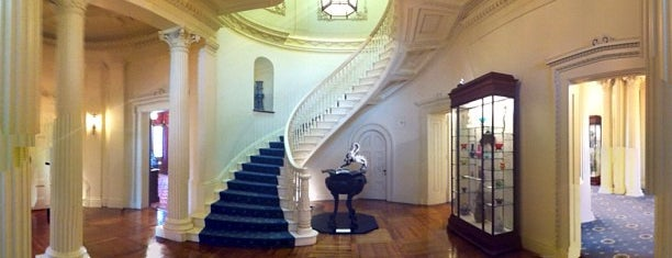 Baltimore's Best Museums - 2012