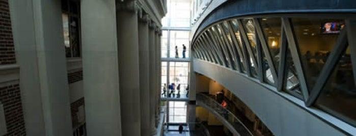 MCPHS University-Boston is one of Longwood Medical Area.