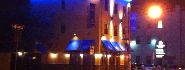 Rio Newark Nj Restaurant