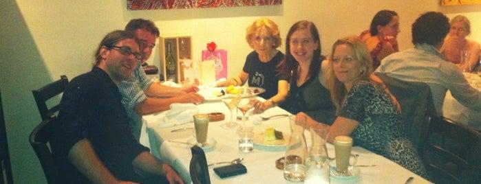 Tukka is one of Fine Dining in & around Brisbane & Sunshine Coast.
