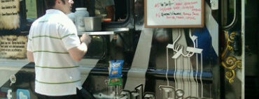 Bada Bing Food Truck is one of DC's Best Food Trucks.