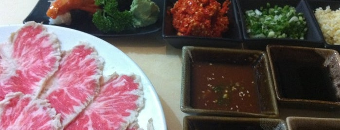 Torii Shabu & Japanese Restaurant (โทริอิ) is one of All-time favorites in Thailand.