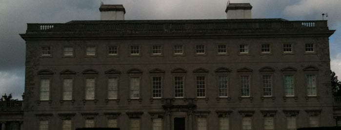 Castletown House is one of Top 10 places to try this season.