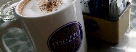 Mezzo is one of Favorite Food.