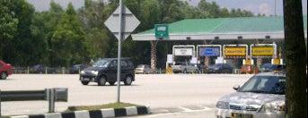 Plaza Tol Kota Damansara is one of Highway & Common Road.