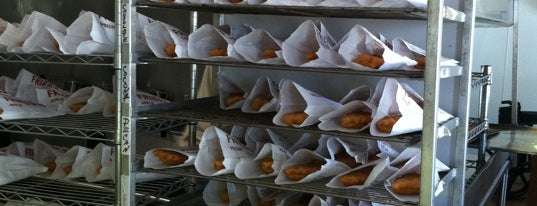 Arbuckle Fried Pies is one of Favorite Places.